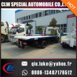 Dongfeng 4 * 2 Camion de remorquage d'urgence