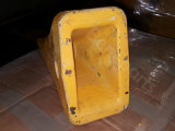 Peças sobresselentes de Dressta 586-22-1016 dentes da cubeta