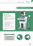 2017 Meilleur dispositif de traitement antéroïdien LG2000c (E) pour les hémorroïdes
