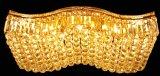 Kristalldecken-Lampe--AC1106