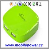 Ausgezeichnete tragbare Power Bank 6000mAh Tragbares Ladegerät Lepow Stone 6000 Für Mobiltelefon