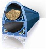 管状ゴム製システムを運ぶための管のコンベヤーベルトのゴム