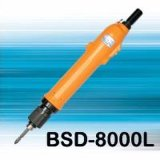 Un couple élevé compact DC tournevis électrique automatique (Vis pilote pour l'assemblage, Assemblée de métal tournevis) (BSD-8000)