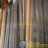Het roestvrij staal Geweven Netwerk van de Draad van het Scherm van de Veiligheid van de Schijf van de Filter