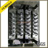 24 Kammer-heiße Seitentriebs-Kurzschluss-Endstück-Haustier-Vorformling-Form