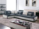Klassisches Gewebe-Sofa (F109)