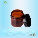 vaso crema di plastica di 200ml Customzied per il gel della Vera dell'aloe