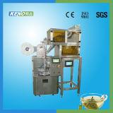 De nylon Machine van de Verpakking van het Theezakje van de Piramide (Keno-TB300)