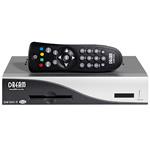 Dreambox DM500c/DM500S/DM500t receptor digital