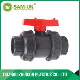 Válvula de aspiração do bom PVC do preço e da qualidade (E05)
