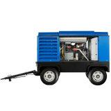 Beweglicher motorangetriebener Dieselluftverdichter
