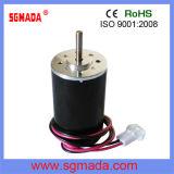 セリウム、RoHSが付いている電気DC車モーター