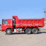 덤프 트럭 6*4 (ZZ3257N3647A)