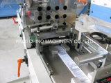Scherpe Machine van het Etiket van de Hoge snelheid van Chino de Ultrasone (ys-6300)