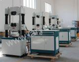 컴퓨터 전시 유압 보편적인 장력 강도 검사자 (WEW300-2000)