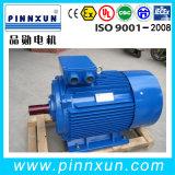 Y2 600kw série du moteur de fraisage