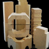 Mattoni di ceramica dell'ancoraggio per la fornace del riscaldamento