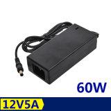 60W AC/DC Adapter-Laptop-Stromversorgung