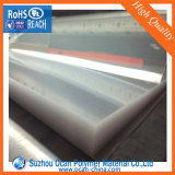Rouleau PVC Transparent Glacé 0.45mm Transparent pour Impression