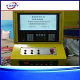 Plaque de commande numérique par ordinateur de flamme de plasma de gaz de portique avec la machine de découpage de pipe