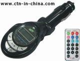 Voiture Lecteur MP3 (CH01)