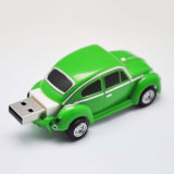 Hot vender barato Mini Coche USB Flash Drive para regalo