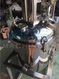 Het vacuüm Ontgassen Tank voor Vloeibaar Voedsel (ace-tqg-W2)