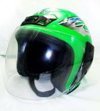 StMotorcycleのヘルメット(WL-628)のウナギのドア(HZ-Z-15)