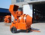 Betoneira JZR Diesel350(RDCM350-11DHB)