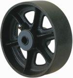 Induatrial Roheisen-einzelnes Rad