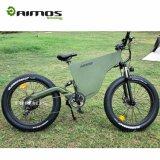 Neumático gordo ocultado Ebike/bici eléctrica 1000W de la batería en venta caliente