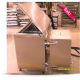 Nettoyant à ultrasons avec séparateur d'huile Bk-4800xe