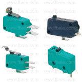 Interrupteur à bascule micro de Switch-2//commutateur automobile/commutateur tubulaire