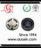 0.25W 8ohm 36mm Plastik Mikrolautsprecher-Lautsprecher