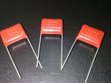 Metallized Polyester Film Capacitor (Radial Dipped) (MEF)