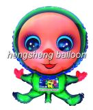 Игрушка воздушного шара гелия