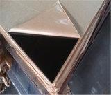 Ударопрочный акриловый замороженный лист листа No-Glare акриловый