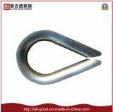 Мы тип электрическое гальванизированное сверхмощное кольцо веревочки провода G414