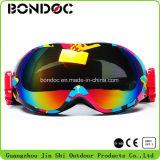 Lunettes unisexes de ski du type 100%UV de mode