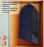 50% de desconto de saco de tecido não tecido / capa de tecido não tecida / capa de terno / saco de roupa (SB001)