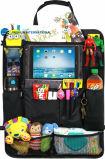 Организатор заднего сиденья детей заднего сиденья устроителя игрушки автомобиля карманн заднего сиденья iPad хорошего качества