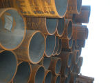 Bs1387 Welding Steel Tubes