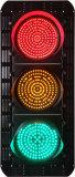 Luz de la señal de tráfico de LED (JD-ZGSM300-3-3)