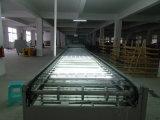 Покрашенные магнитные Frameless стеклянными сушат Erase Whiteboard