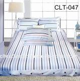Conjunto de roupa de cama-especial de algodão (CLT-047)