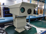 3-4kmの夜間視界レーザー高速PTZ HD IPのカメラ(SHJ-HLV3020)