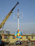 Vdf-3kw gerador da turbina eólica de eixo vertical