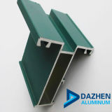 Best Selling mais populares produtos de alumínio de extrusão de perfil na Tanzânia