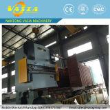 Cnc-hydraulische Presse-Bremsen-Maschine