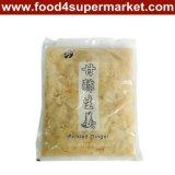 Le gingembre mariné naturelles dans le sac de 1 kg